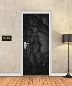 אבן שחורה D415