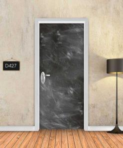 לוח גיר שחור D427